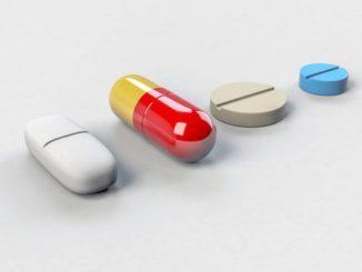 Μεταπτυχιακό στη Βιομηχανική Φαρμακευτική 2017-2018